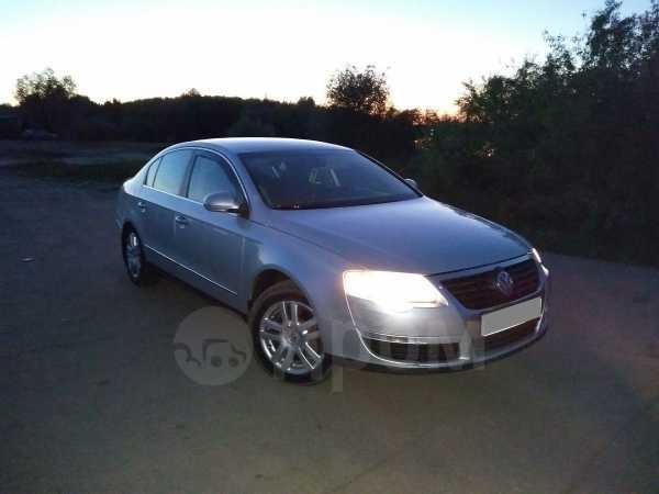 Volkswagen Passat, 2007 год, 469 000 руб.
