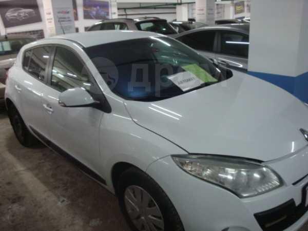 Renault Megane, 2012 год, 485 000 руб.