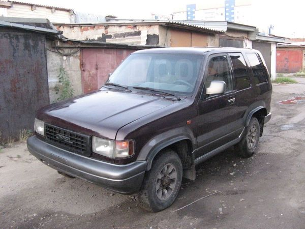 Opel Monterey, 1993 год, 350 000 руб.