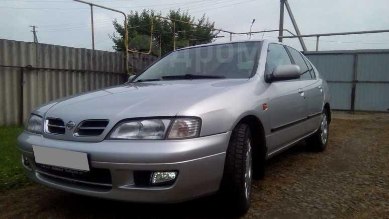 Nissan Primera, 1999 год, 157 000 руб.