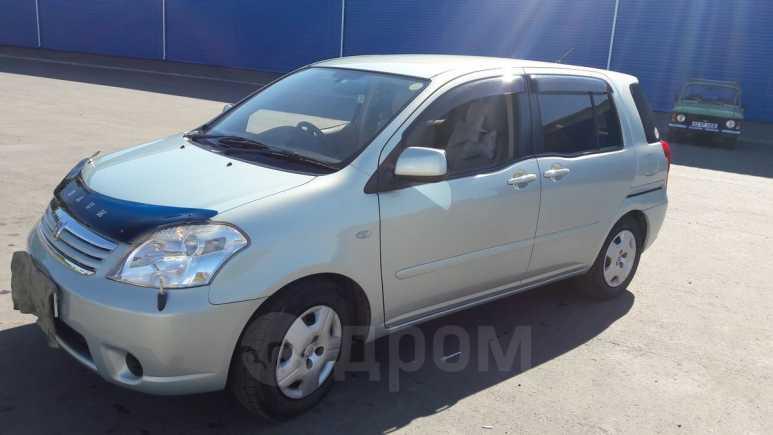 Toyota Raum, 2006 год, 355 000 руб.