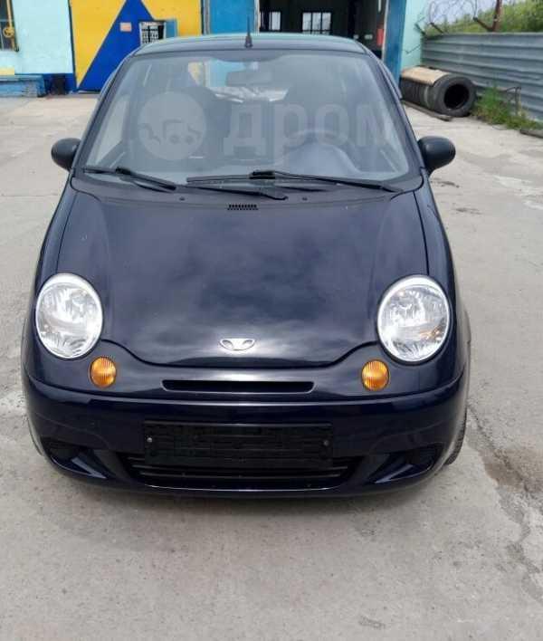 Daewoo Matiz, 2007 год, 109 000 руб.