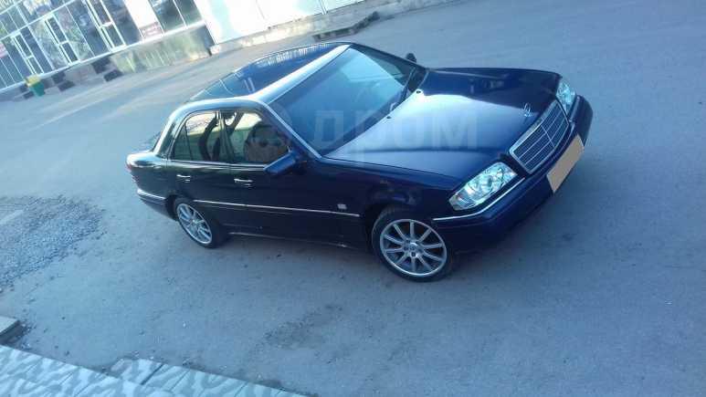 Mercedes-Benz C-Class, 1994 год, 270 000 руб.