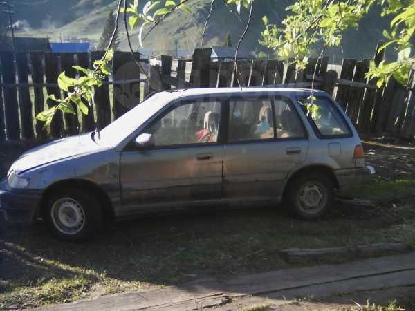 Honda Civic, 1987 год, 15 000 руб.