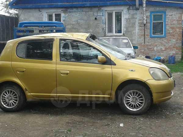 Toyota Vitz, 2000 год, 100 000 руб.