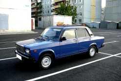Омск Лада 2107 2006