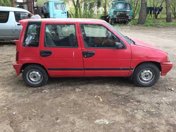 Daewoo Tico, 1992 год, 30 000 руб.