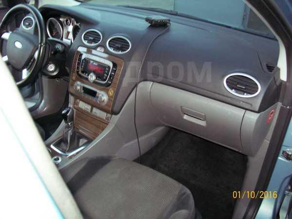 Ford Focus, 2008 год, 440 000 руб.