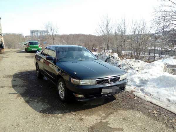 Toyota Chaser, 1993 год, 150 000 руб.