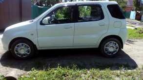 Suzuki Ignis, 2004 г., Омск