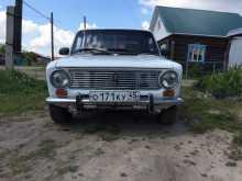 Шадринск 2101 1978