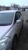 Nissan Tiida Latio, 2008 год, 370 000 руб.