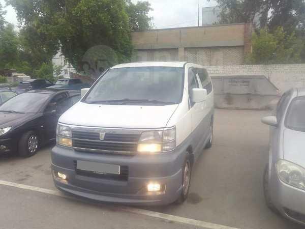 Nissan Elgrand, 1997 год, 435 000 руб.
