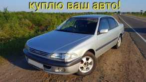 Белогорск Тойота Карина 1997