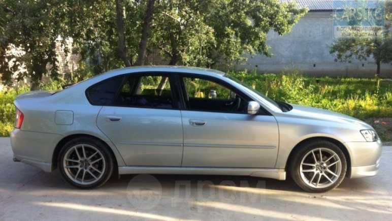 Subaru Legacy B4, 2003 год, 680 000 руб.