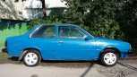 Nissan Sunny, 1982 год, 47 000 руб.