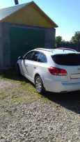 Chevrolet Cruze, 2015 год, 700 000 руб.