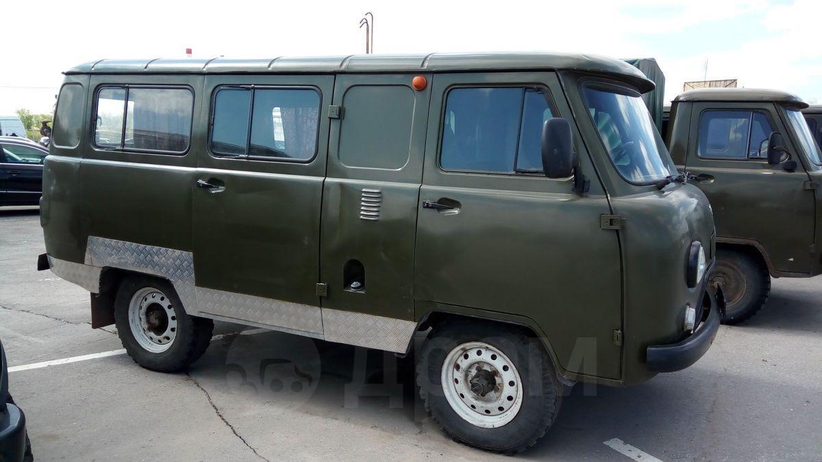 Продажа УАЗ Буханка 2004 в Рязани, УАЗ модель 396259 ...: https://ryazan.drom.ru/uaz/buhanka/26419900.html