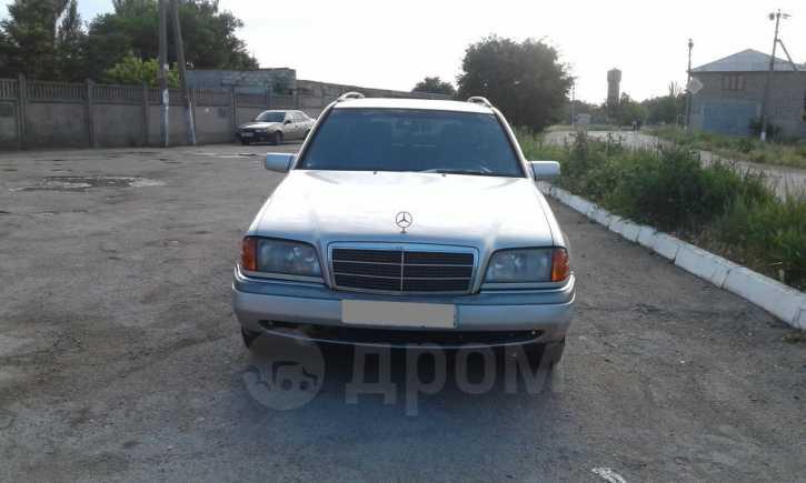 Mercedes-Benz C-Class, 1996 год, 195 000 руб.