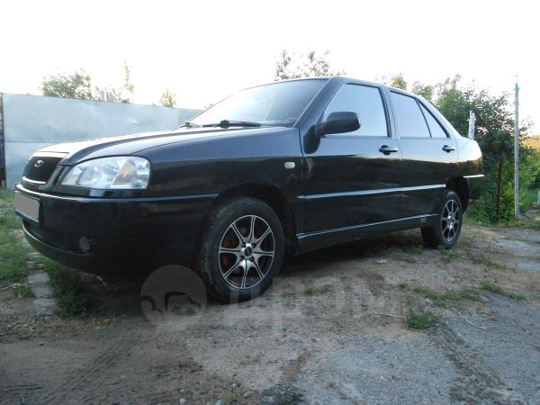 Chery Amulet A15, 2006 год, 150 000 руб.