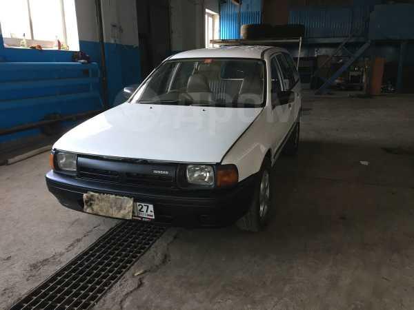 Nissan AD, 1995 год, 110 000 руб.