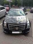 Cadillac CTS, 2011 год, 700 000 руб.