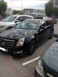 Cadillac CTS, 2011 год, 685 000 руб.