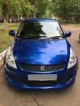 Suzuki Swift, 2013 год, 390 000 руб.