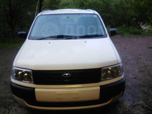 Toyota Probox, 2012 год, 400 000 руб.