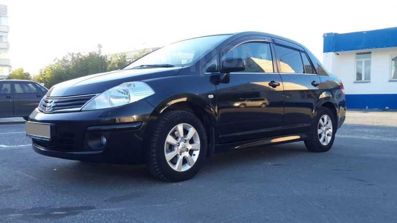 Nissan Tiida, 2012 год, 495 000 руб.
