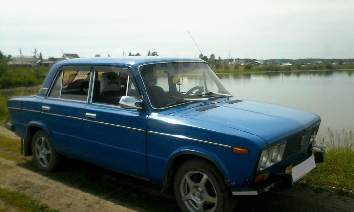 Лада 2106, 2003 год, 57 000 руб.