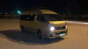 Свирск Тойота Хайс 2012