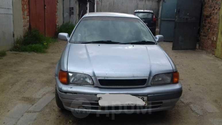 Toyota Corsa, 1997 год, 130 000 руб.
