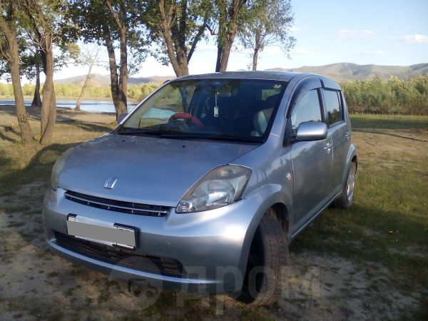 Toyota Passo, 2005 год, 215 000 руб.
