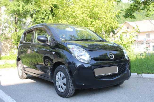 Mazda Carol, 2012 год, 270 000 руб.