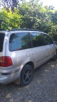 Volkswagen Sharan, 2001 год, 300 000 руб.