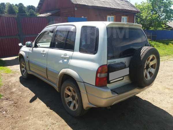 Suzuki Escudo, 2000 год, 300 000 руб.