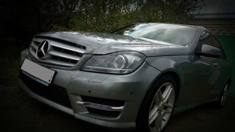 Mercedes-Benz C-Class, 2012 год, 980 000 руб.