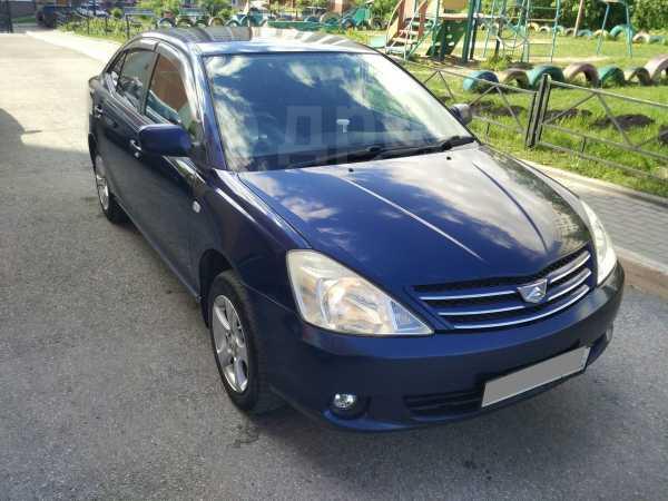 Toyota Allion, 2004 год, 395 000 руб.