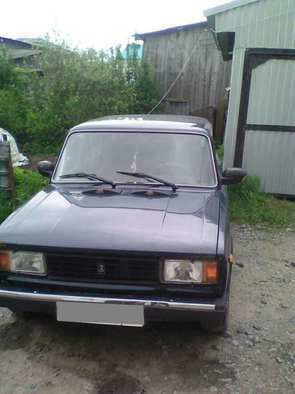 Лада 2105, 2008 год, 40 000 руб.