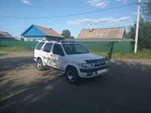 Белогорск Террано 1997