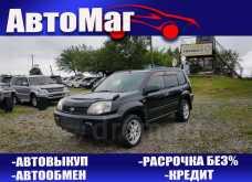 Хабаровск X-Trail 2001