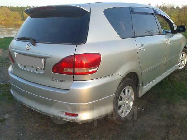 Toyota Ipsum, 2002 год, 415 000 руб.