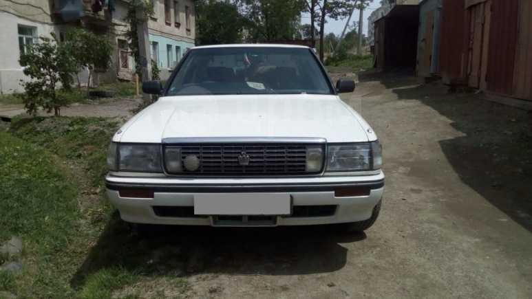 Toyota Crown, 1991 год, 85 000 руб.