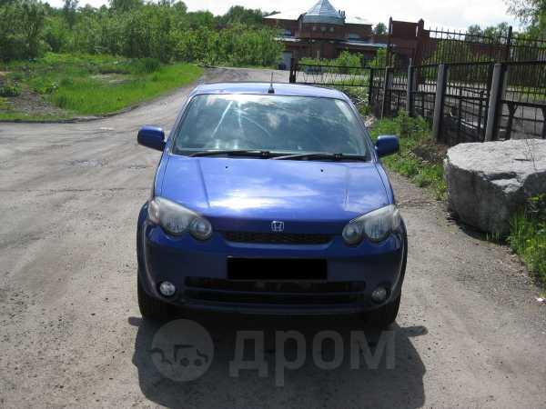 Honda HR-V, 2001 год, 270 000 руб.