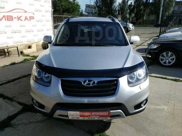 Hyundai Santa Fe, 2011 год, 810 000 руб.