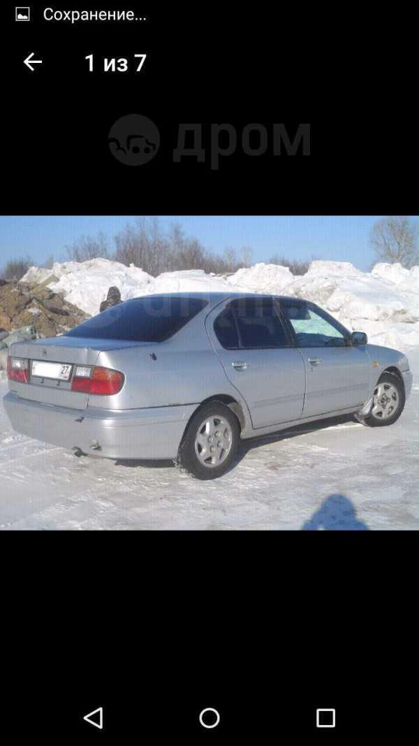 Nissan Primera, 1996 год, 105 000 руб.