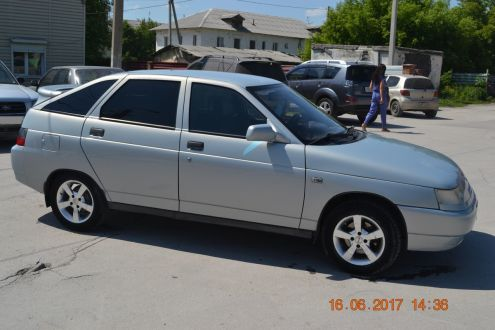 частных искитим новосибирская продажа автомобиль 2112 мот