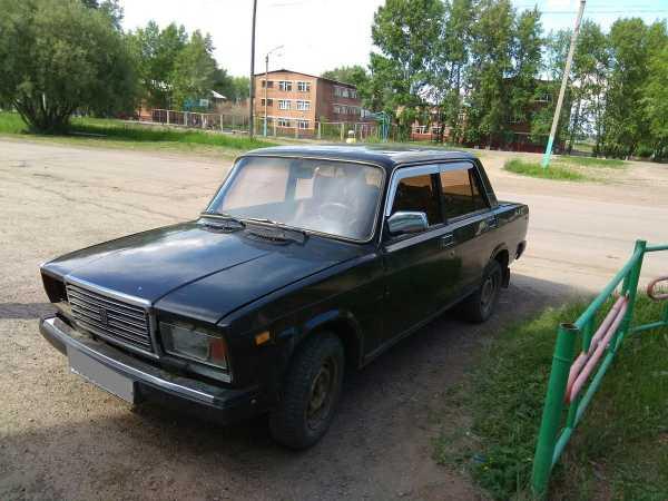 Лада 2105, 1996 год, 17 000 руб.