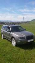Subaru Forester, 2005 год, 535 000 руб.